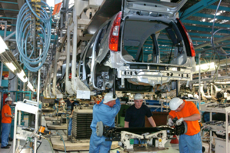 automotive industry and mitsubishi Industry mitsubishi electric – industry – factory automation, automotive equipment, switchgear, communication & transportation systems.