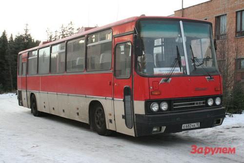 расписание автобуса с ростова-советская обычного