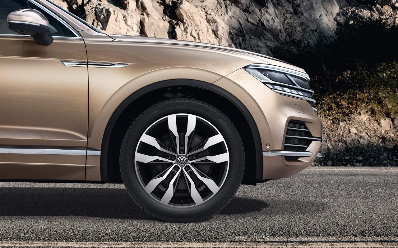 Volkswagen увеличил цены на российском рынке