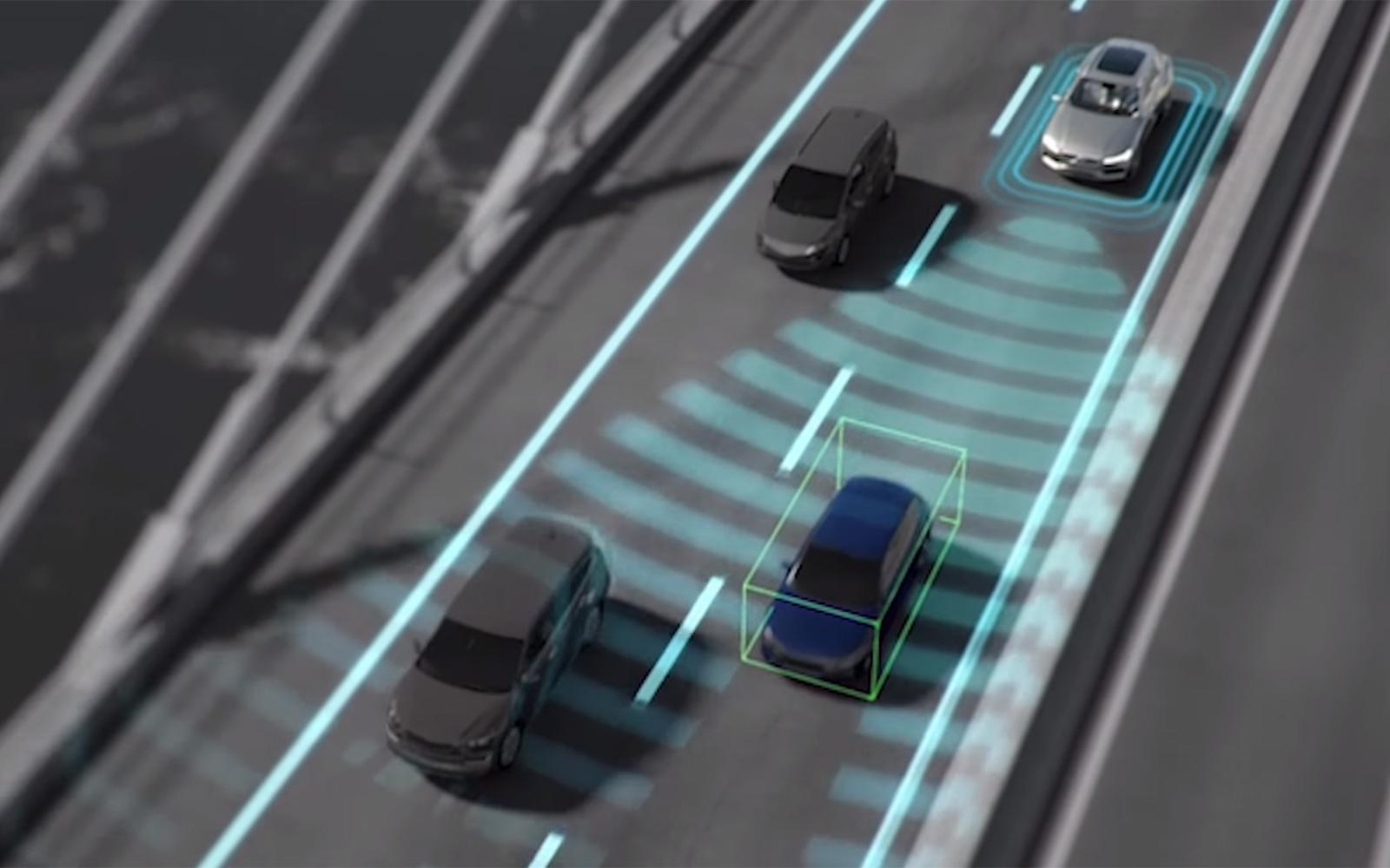 Стоит ли полагаться на электронику? Euro NCAP провела тесты «автопилотов»