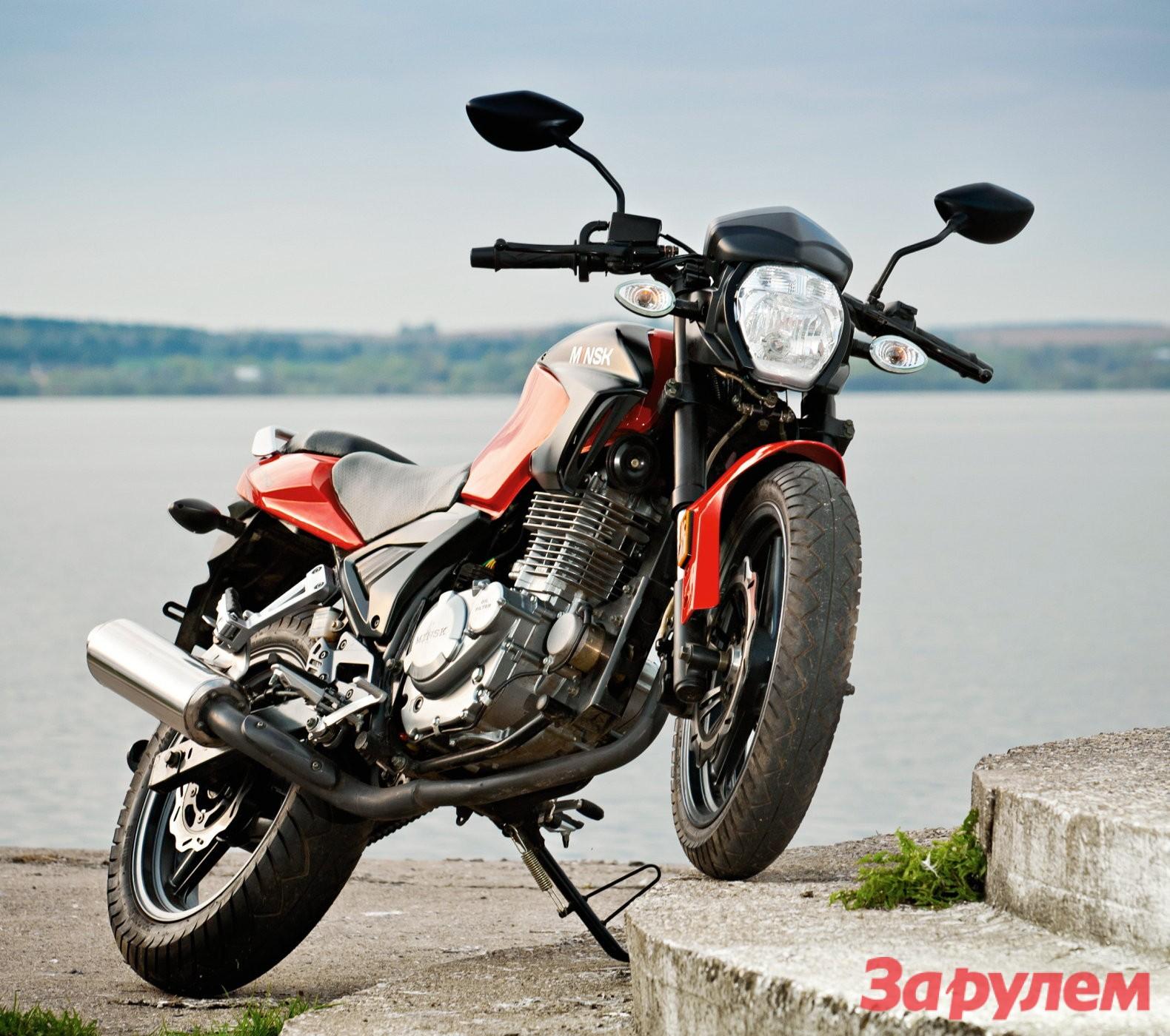 Китайские 2 х цилиндровые Мотоциклы #10