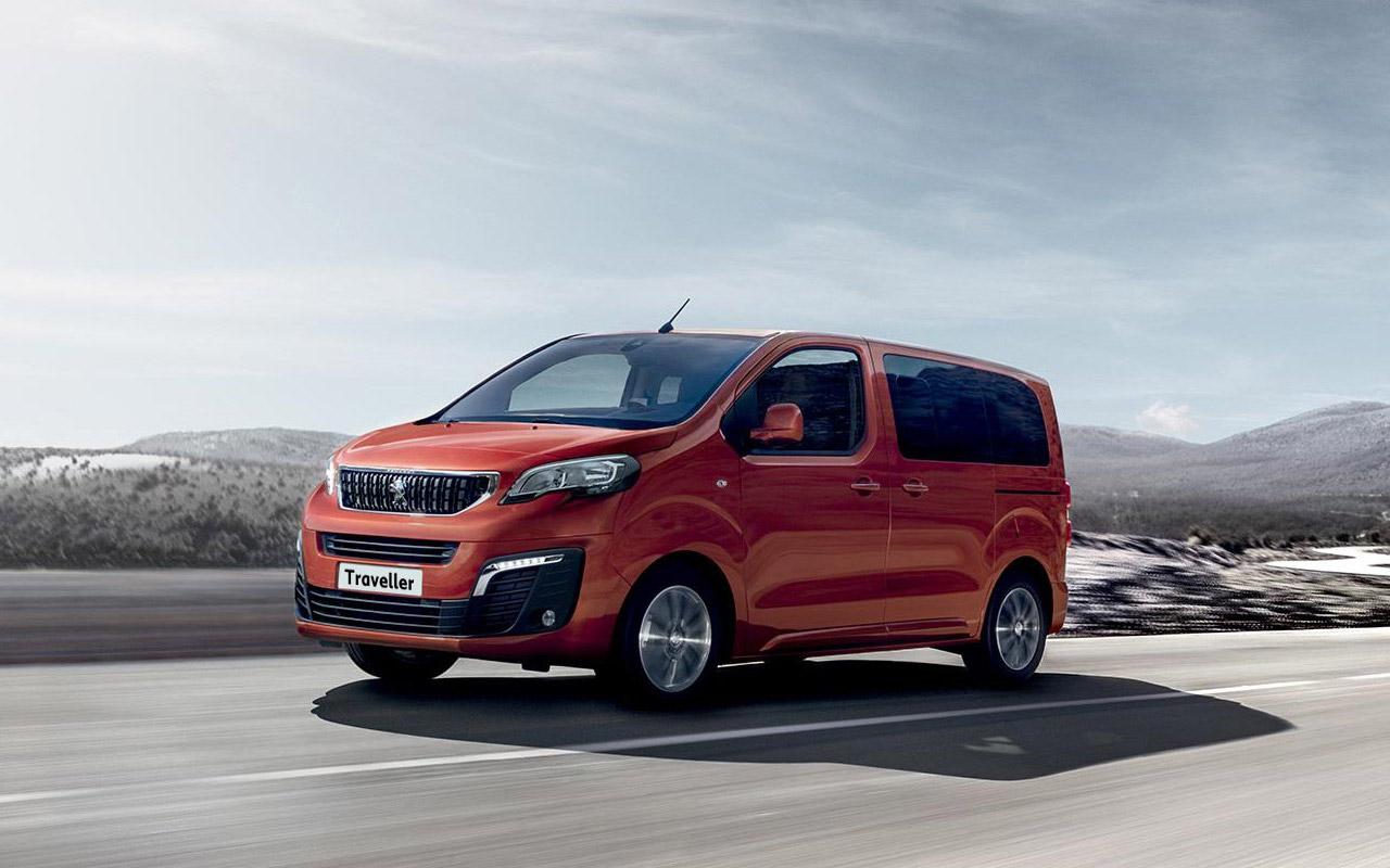 Peugeot и Citroen отзывают в России автомобили из-за дефектных двигателей