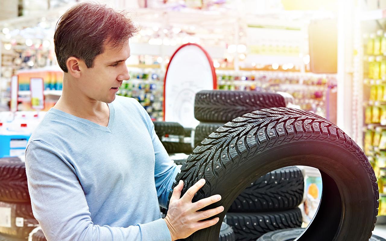 Средние шины отстают на 10 лет от топовых. Мнение эксперта