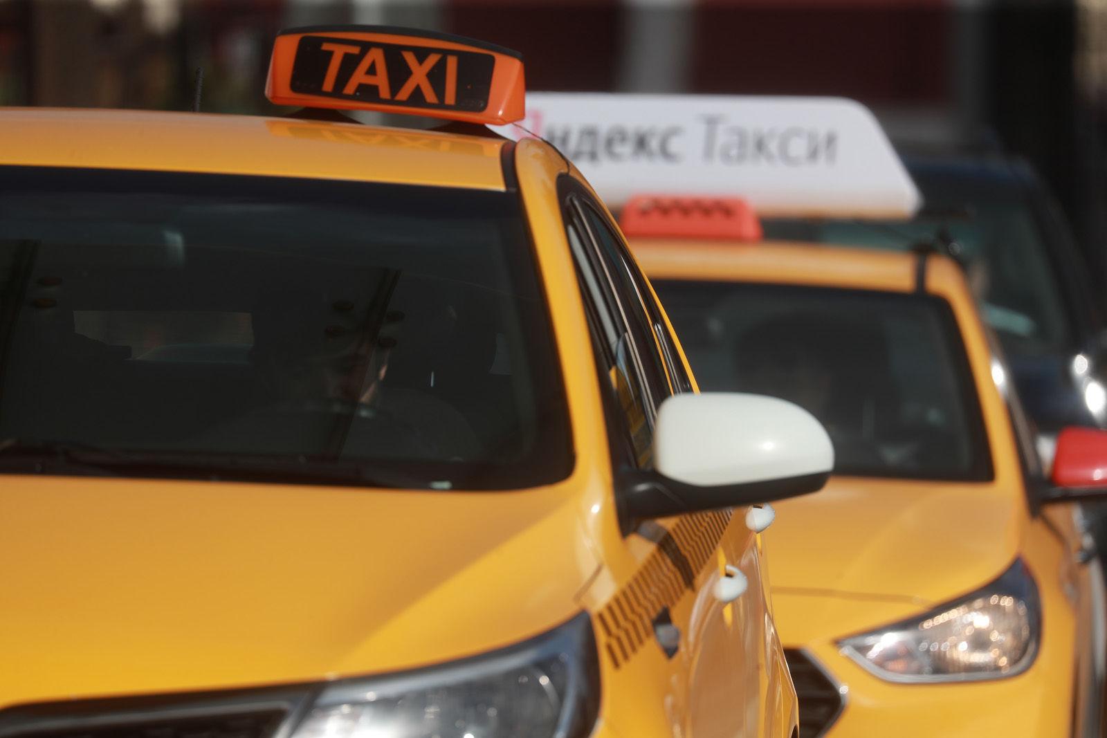 Перевозка «Гелика» автомобилем такси: теперь мы видели всё
