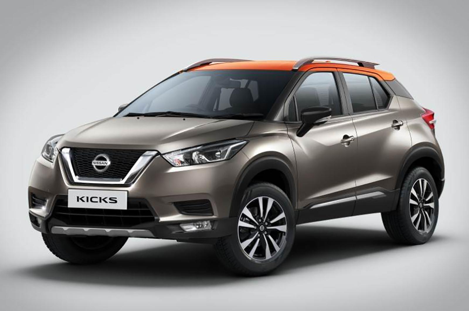 Nissan рассекретил конкурента Hyundai Creta