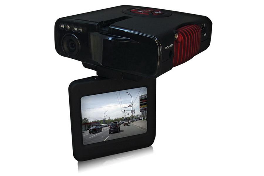 Стоит ли покупать видеорегистратор с gps