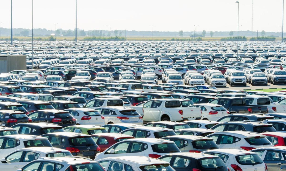 Какие авто спробегом низачто нестоит покупать