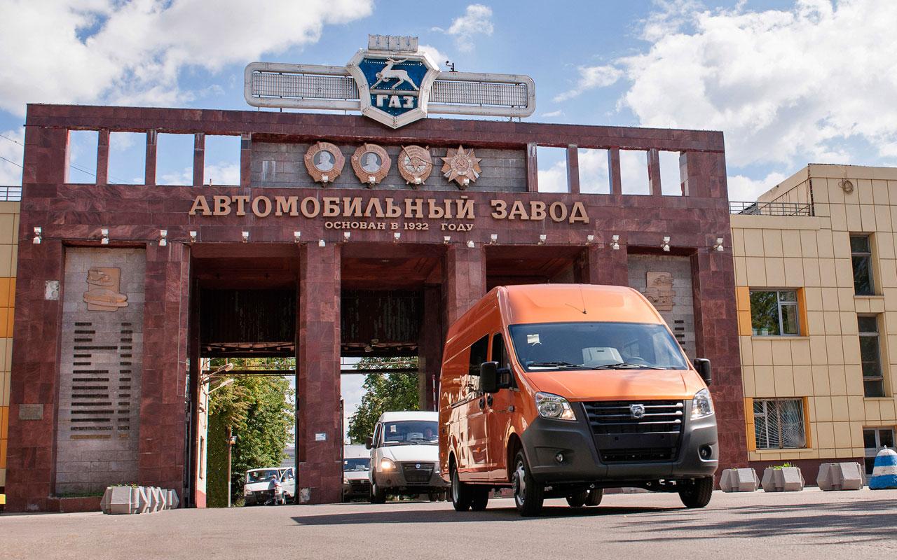 Горьковский автозавод станет иностранным
