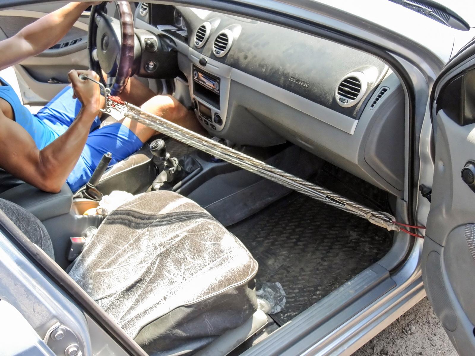 Автолюбители автолюбителям - полезные советы - журнал За рулем