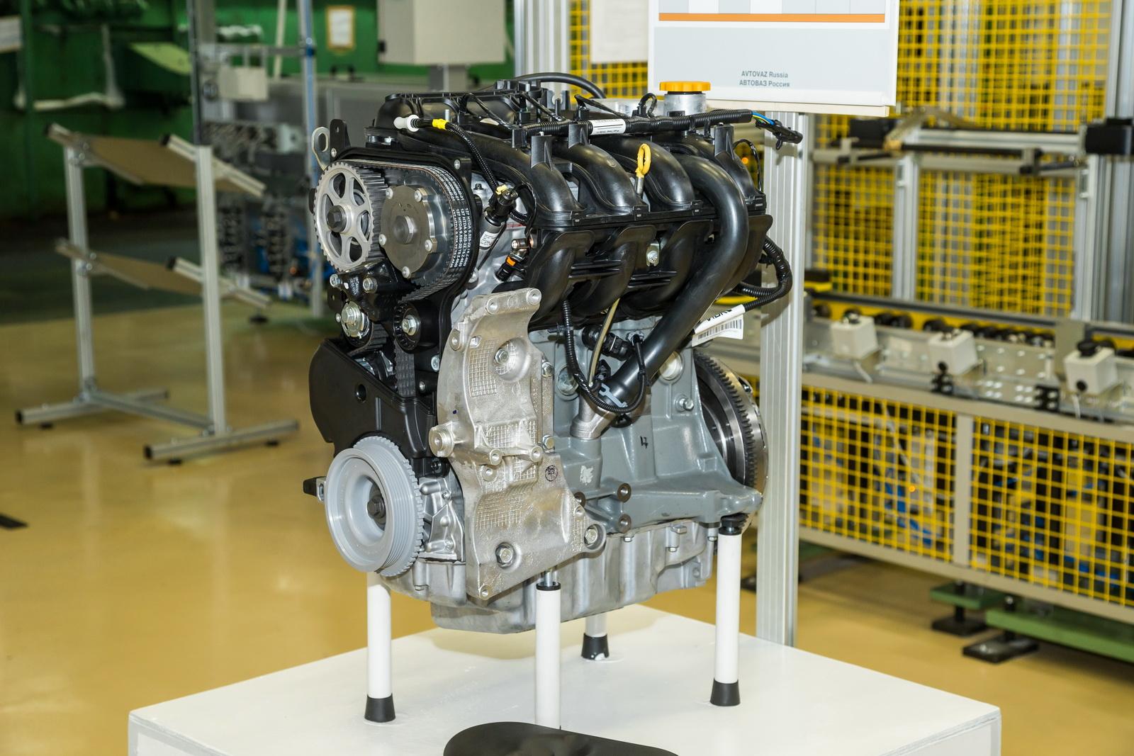 Новый двигатель ВАЗ-21179 - оцениваем технические характеристики и отзывы о ресурсе мотора - журнал За рулем
