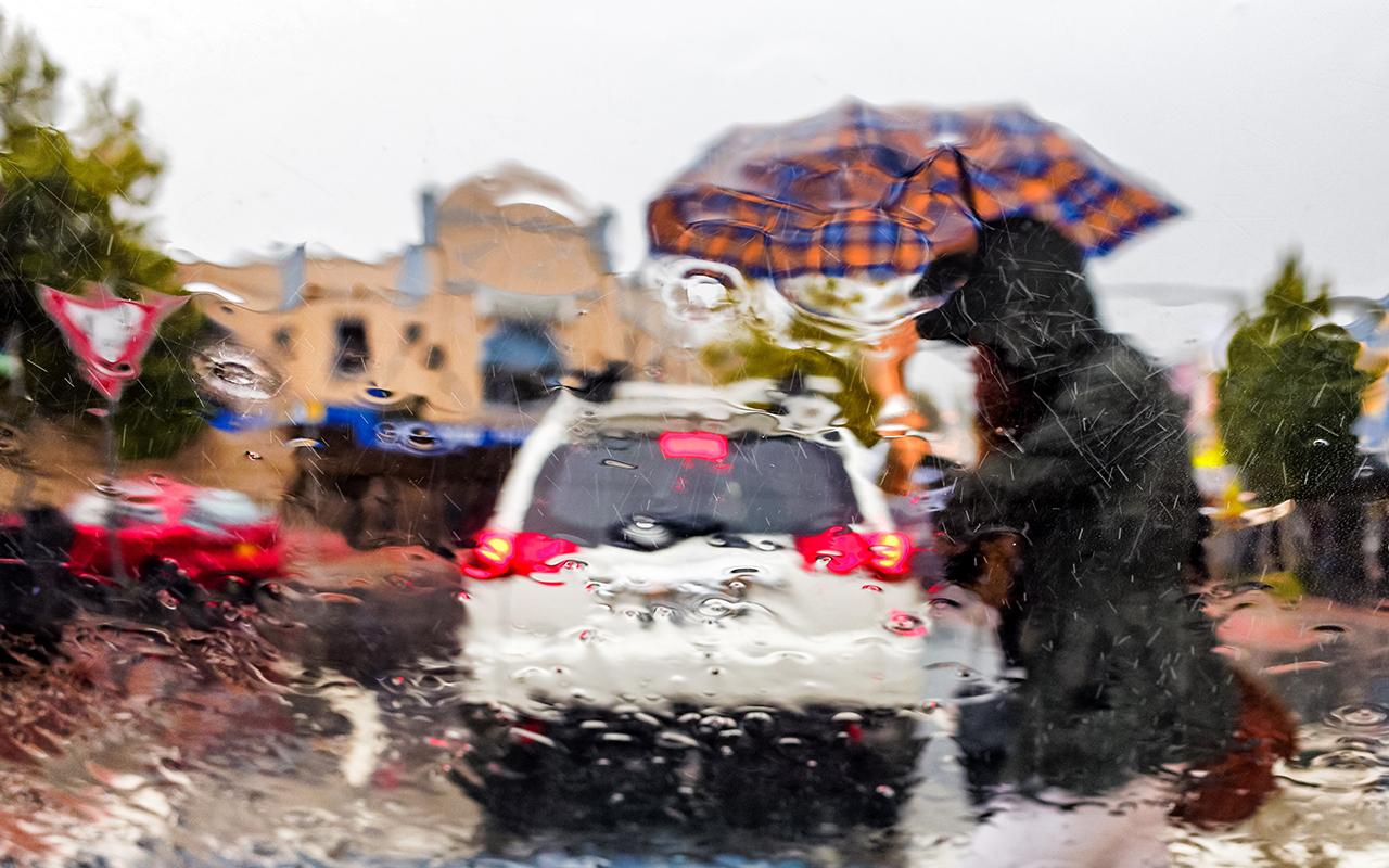 5мифов одатчиках света идождя