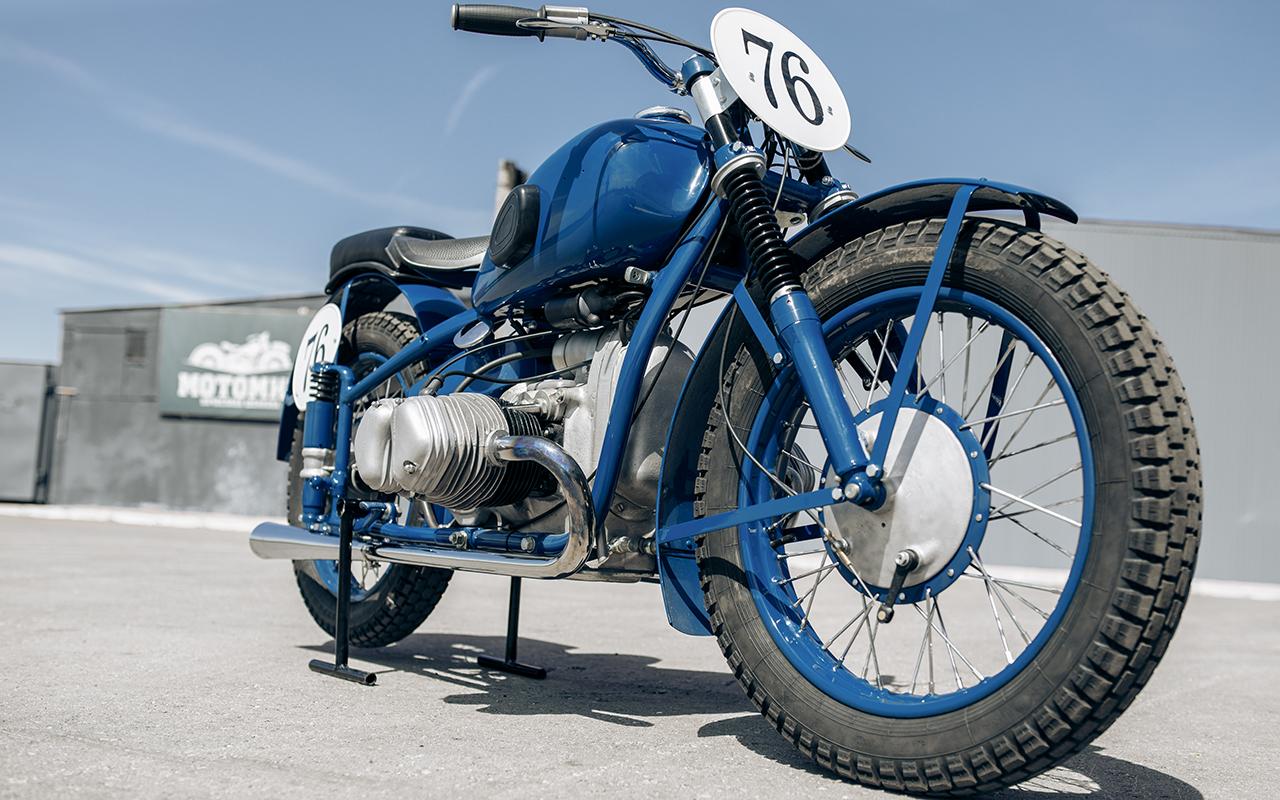 10 самых крутых мотоциклов СССР