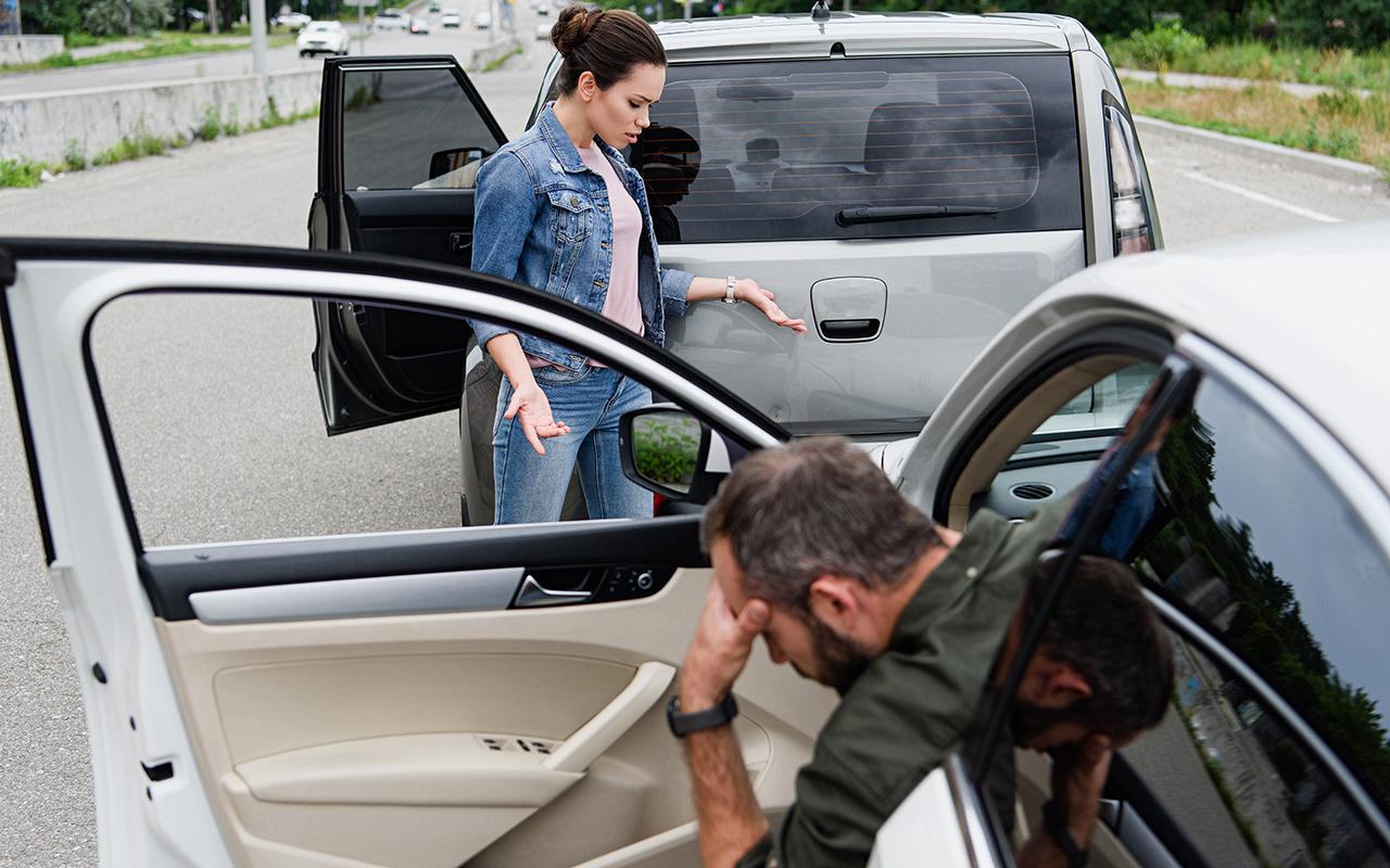 Lada, Toyota, Hyundai и ГАЗ: названы марки автомобилей виновников ДТП