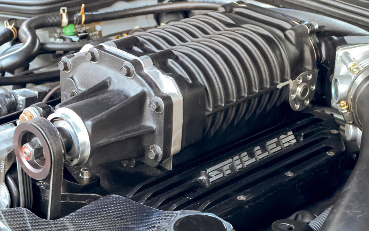 Страхи наддува: 5 мифов про турбомоторы