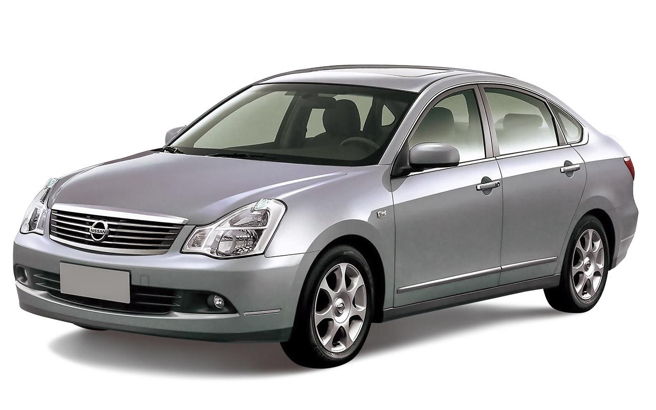 Nissan Almera — все его неисправности