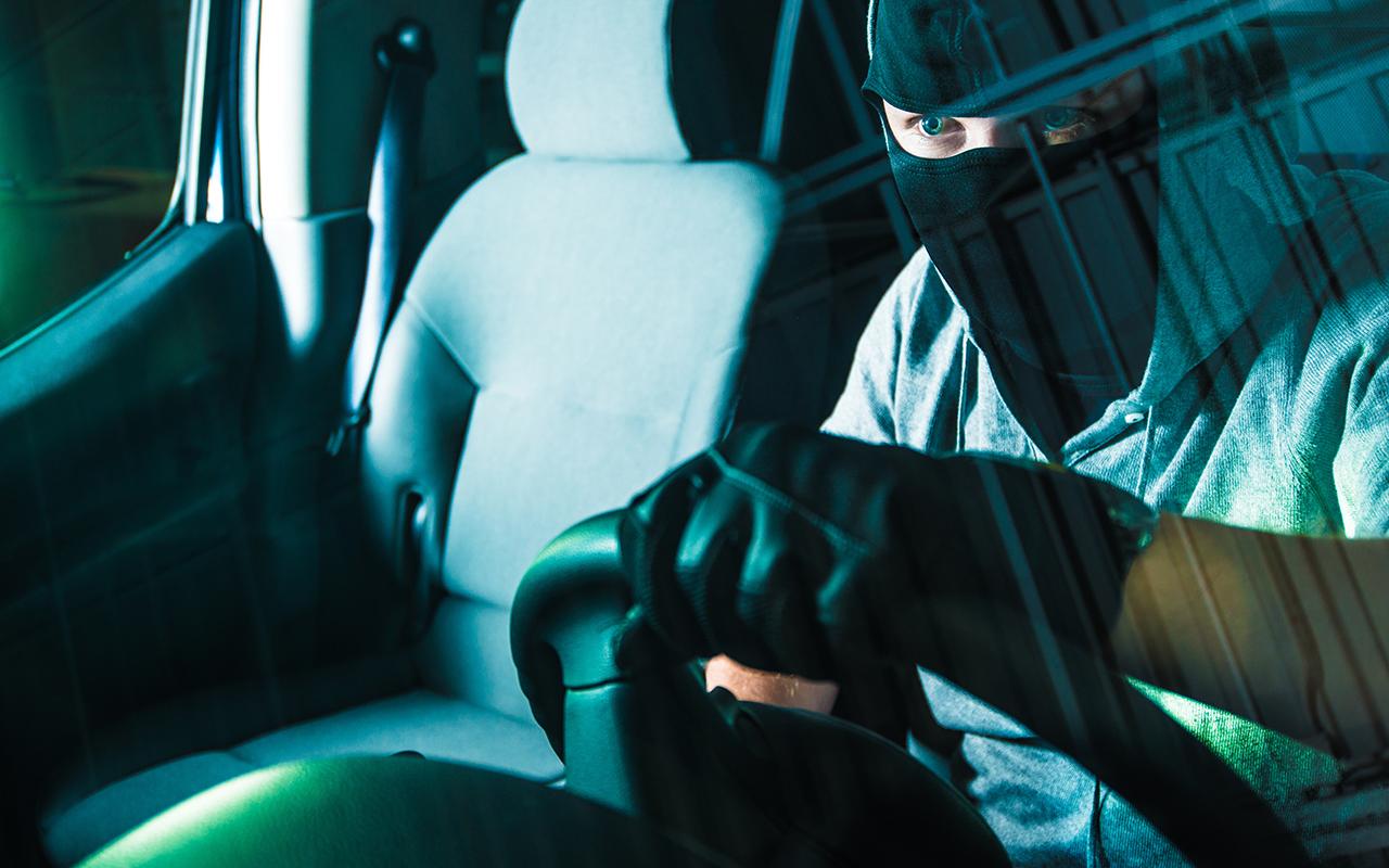 Ваш автомобиль угонят за18секунд— шокирующий тест