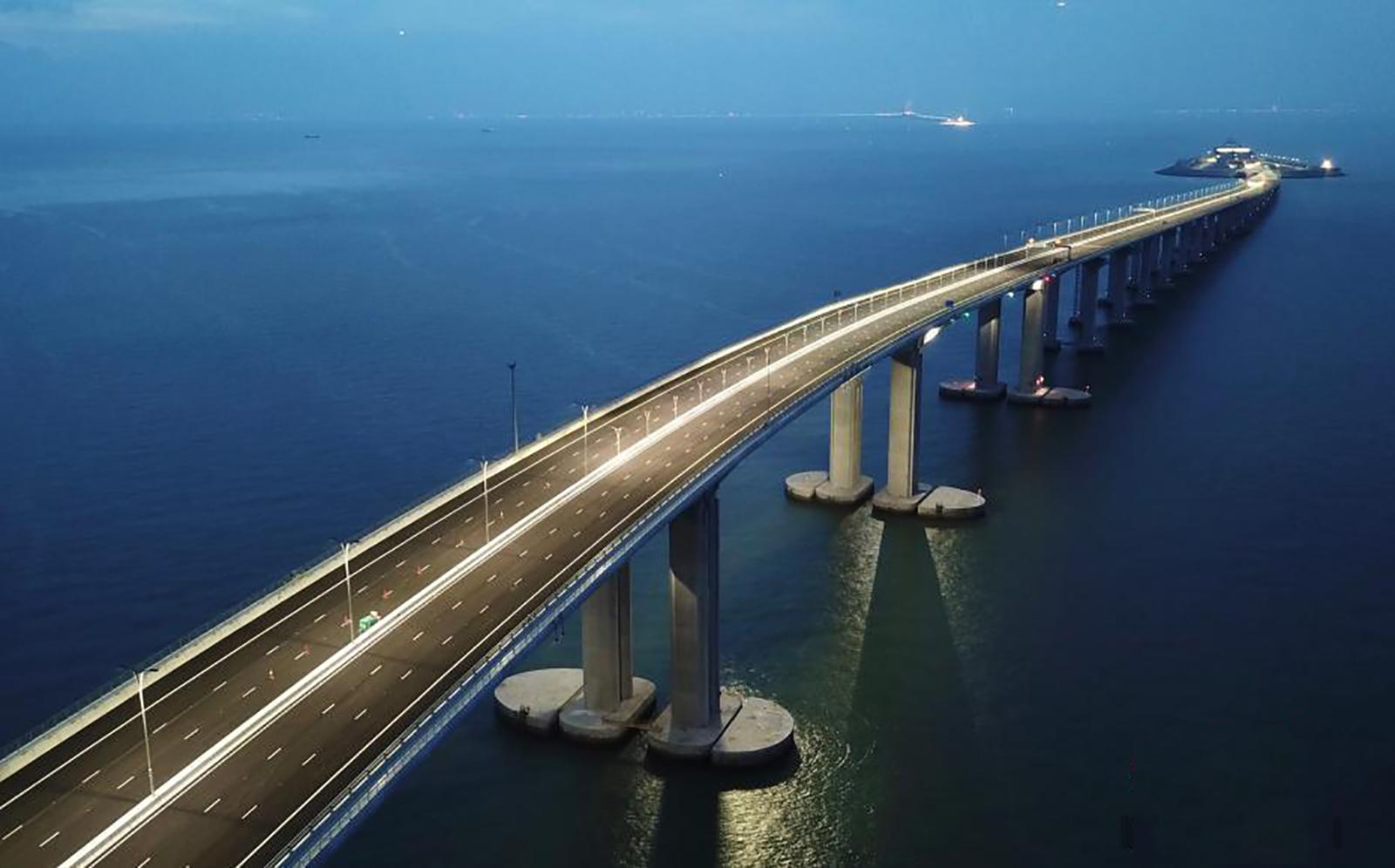 Картинки самых больших мостов