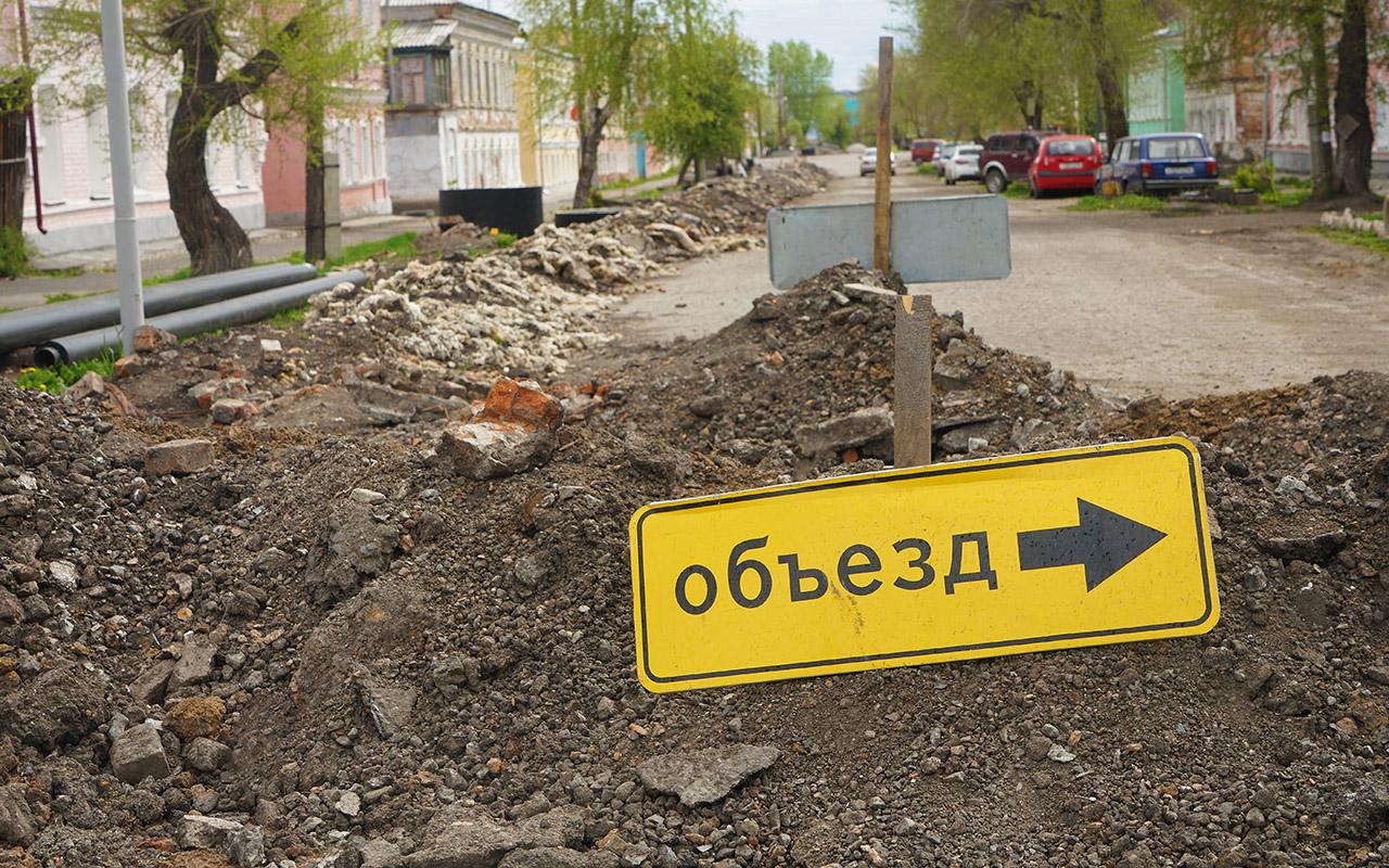 В каких регионах чаще жалуются на плохие дороги? Генпрокуратура знает ответ