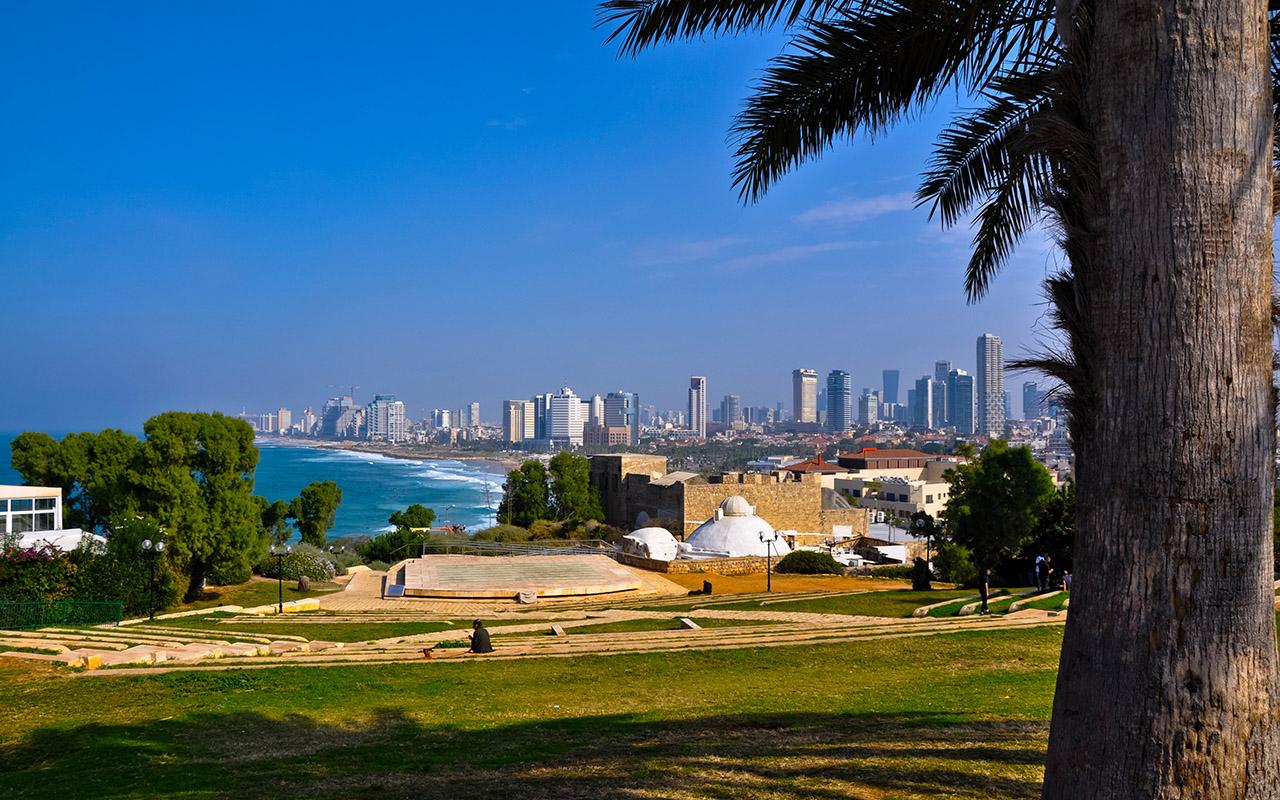 Автопутешествие по Израилю: все про ПДД, дороги и штрафы