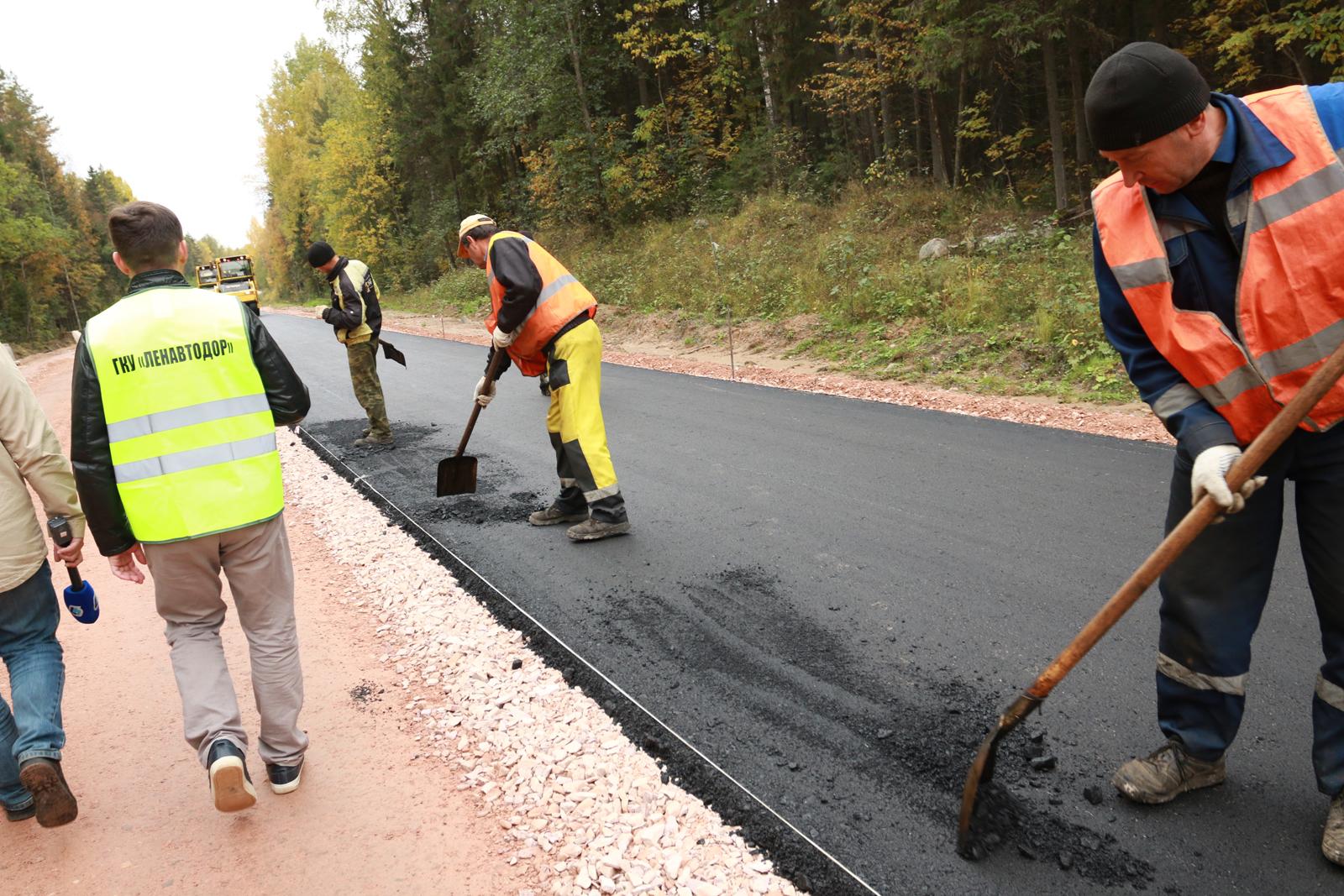 Правительству предложили план строительства транспортной инфраструктуры на 7 трлн рублей