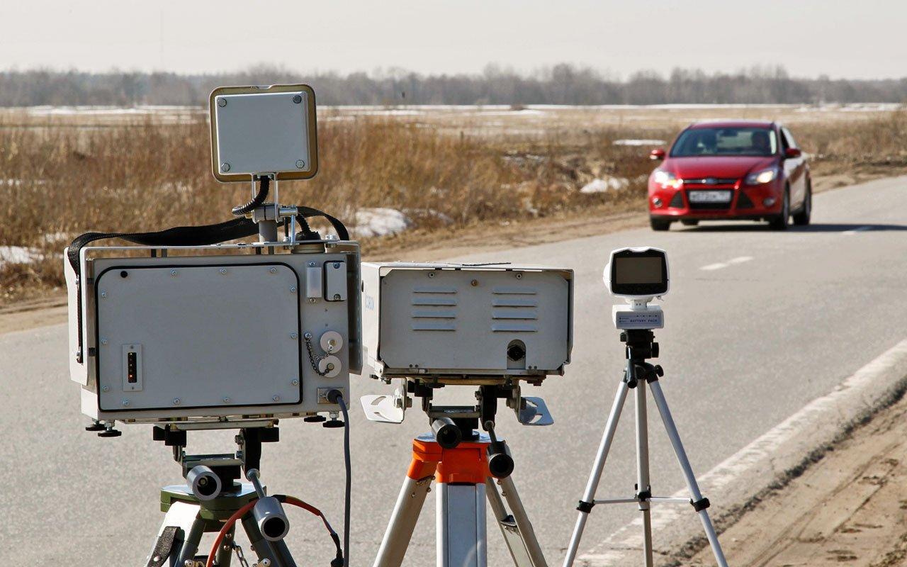 Законность частных камер на дорогах проверят прокуроры