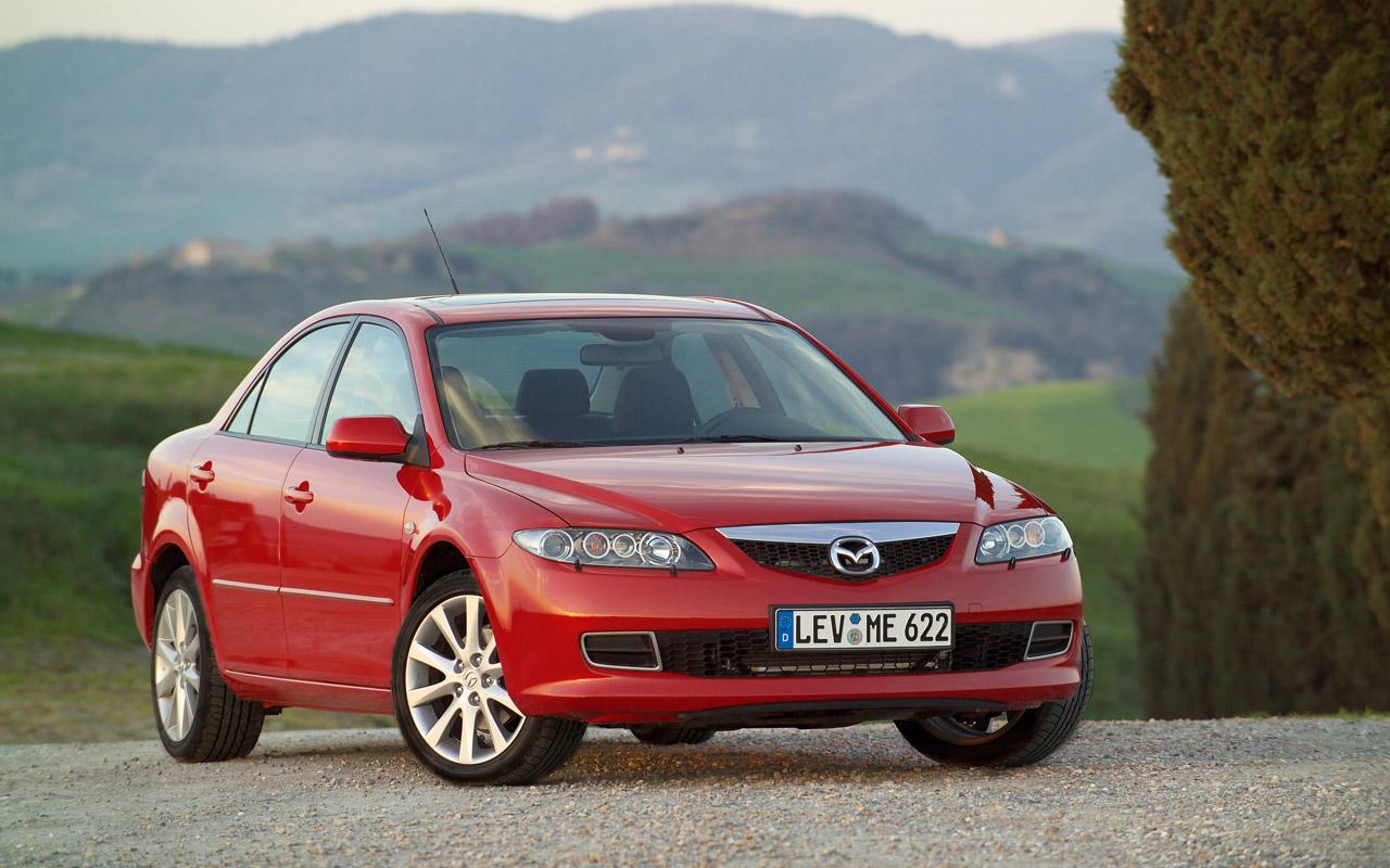 Mazda отзывает в России более 20 тысяч автомобилей