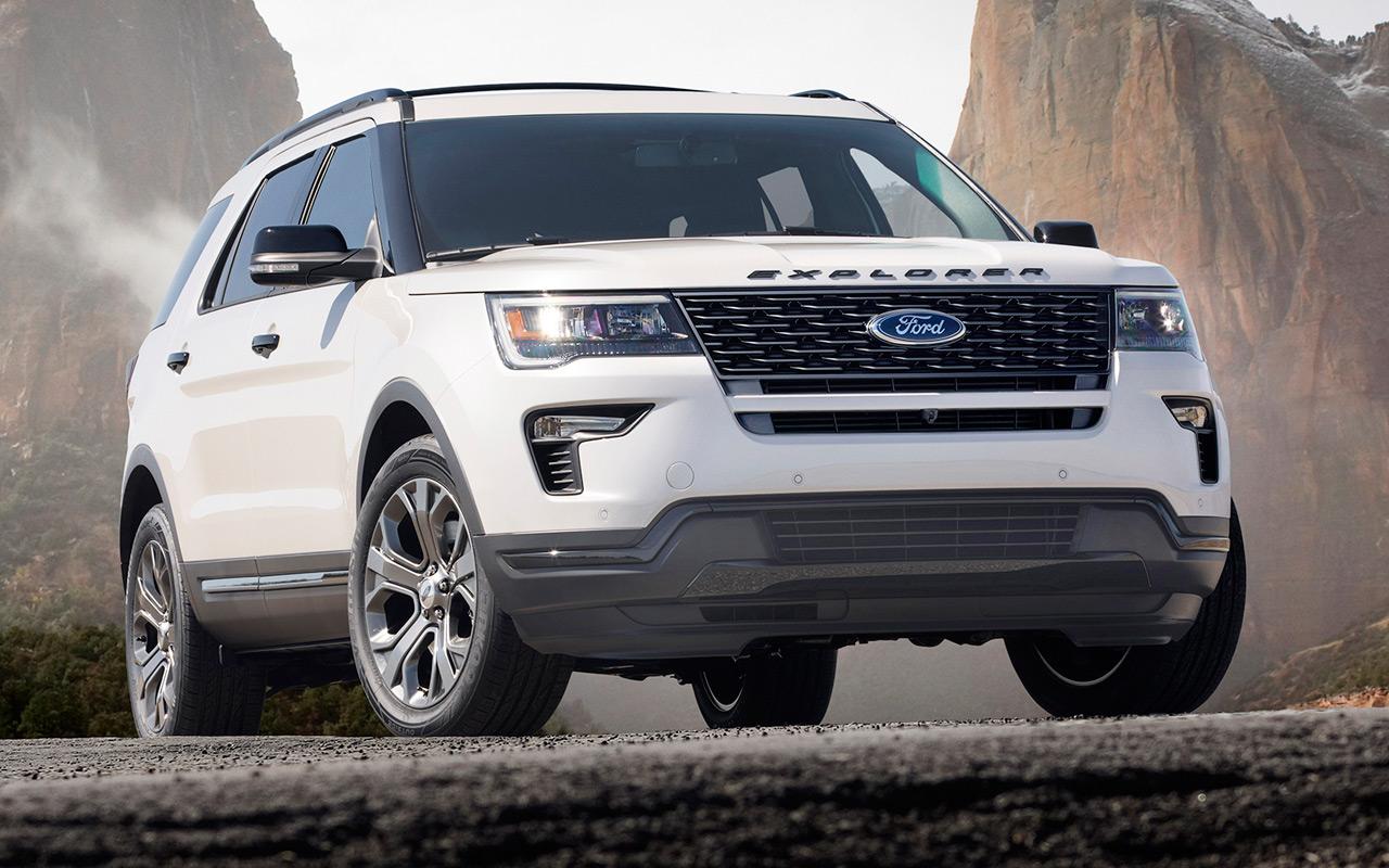 Владельцы Ford жалуются на тошноту, удушье и мигрени