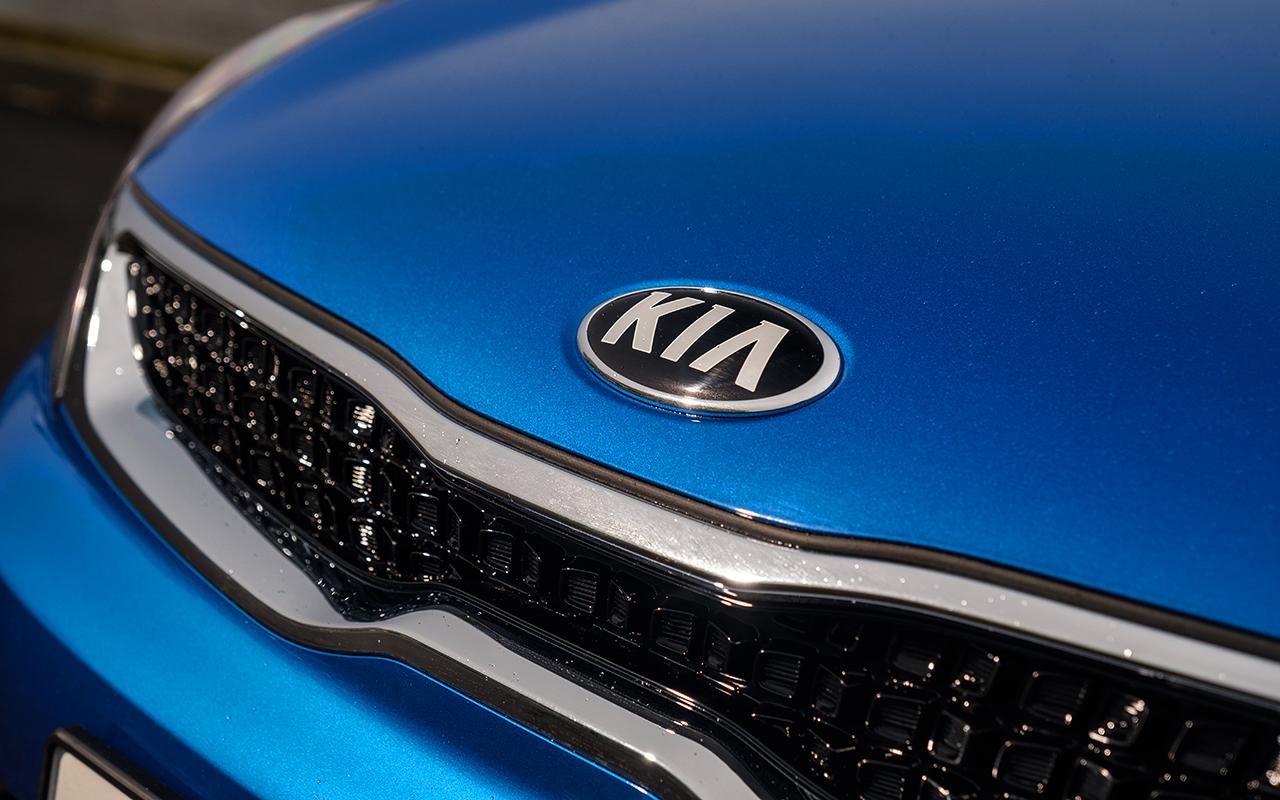 5 причин задуматься о покупке Kia Rio X-Line (и одна – засомневаться)
