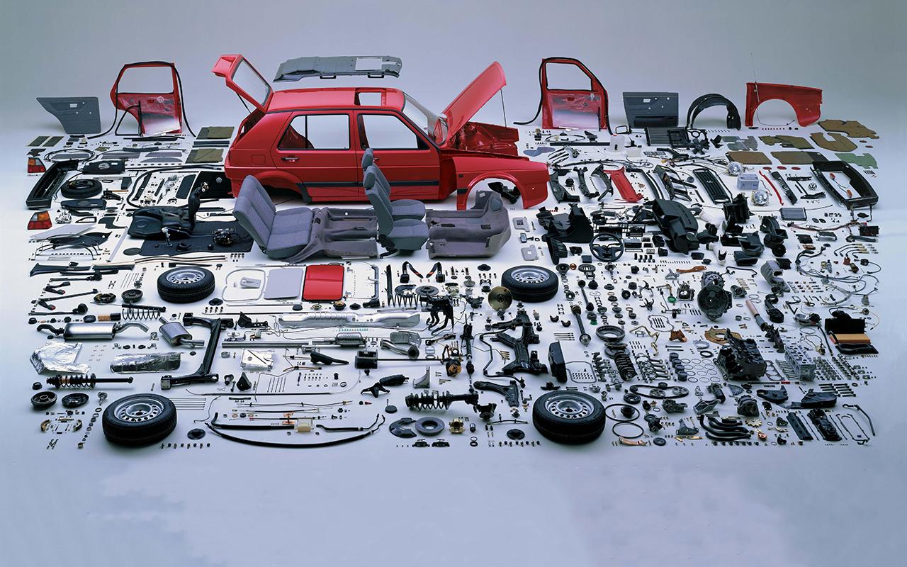 Сколько прослужит ваш автомобиль - ЗР знает ответ