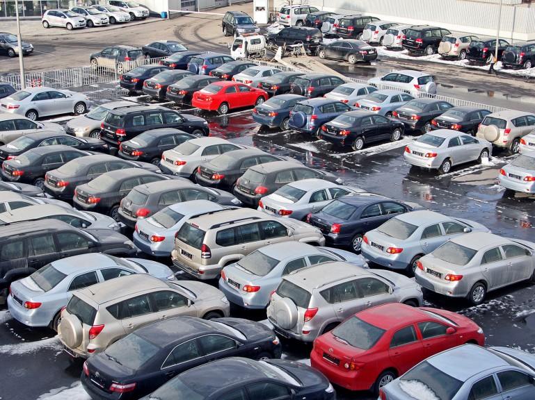 1a47cb91e3d3c Динамика цен на подержанные автомобили — журнал За рулем