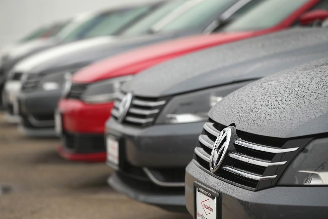 То, что первым поймали VW, просто совпадение - журнал За рулем