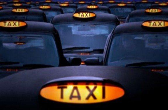 Фишка для такси своими руками
