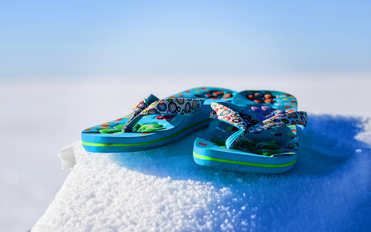Что делать, если зимой очень надо проехать на летних шинах?