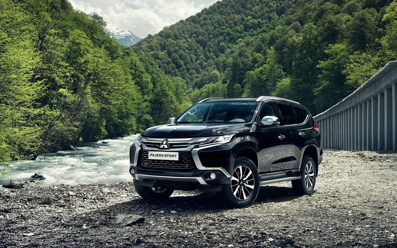 Mitsubishi втихаря подняла в России цены на ASX и Pajero Sport