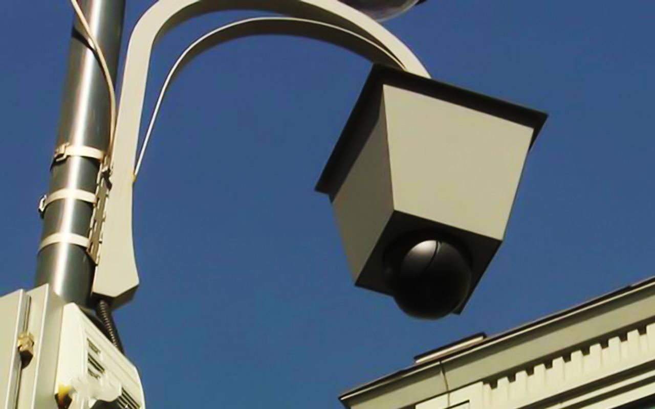 Скандал с новыми камерами в Москве. Их используют незаконно!