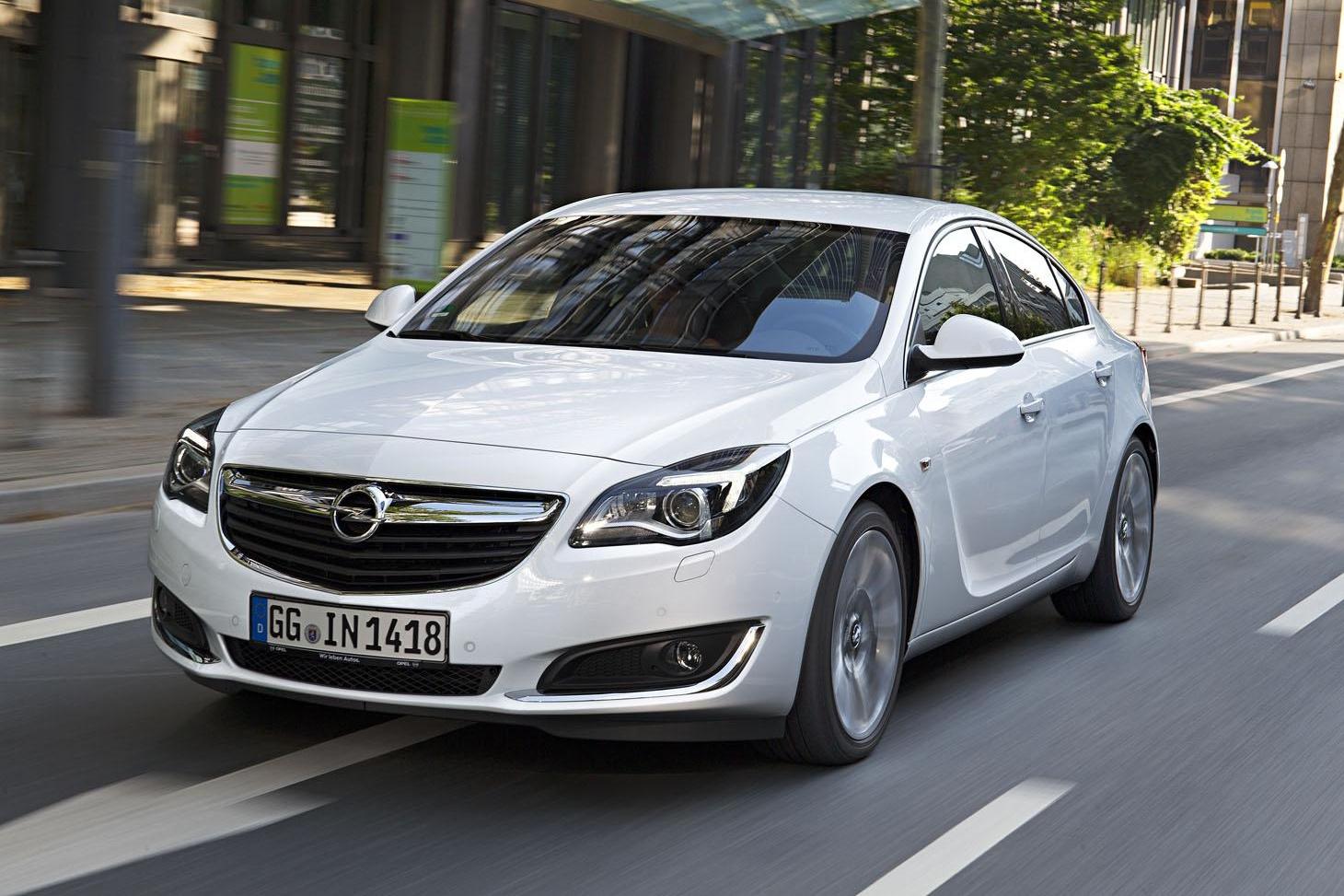 Opel Insignia 2 15г купить у официального дилера в