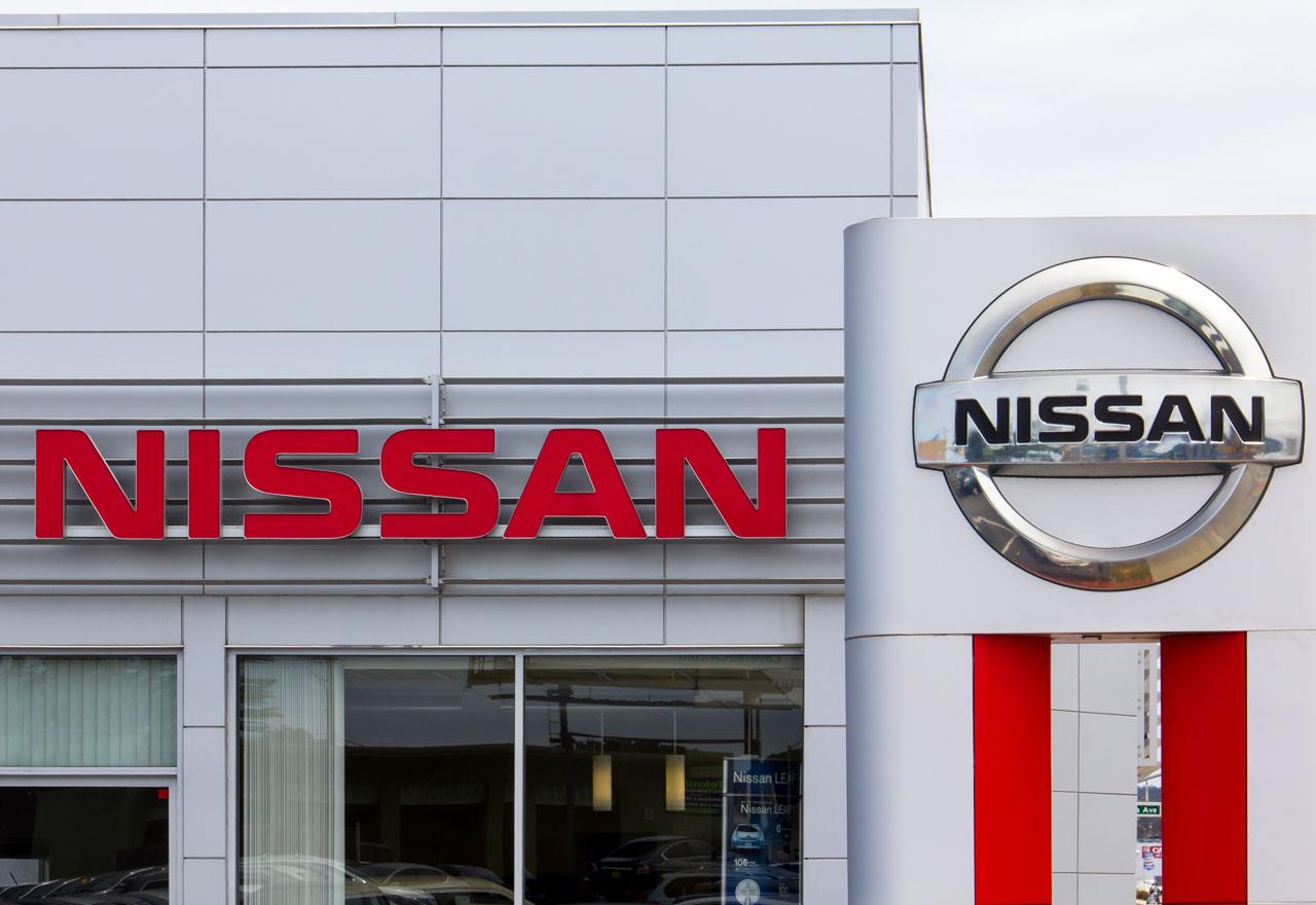 Nissan сократит производство, главные рынки — США, Китай и Япония