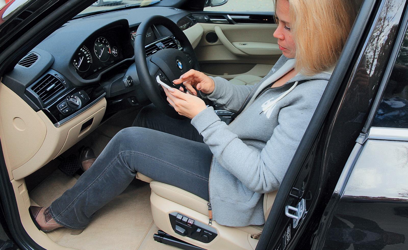 Лучшие мобильные приложения для водителей — обзор ...
