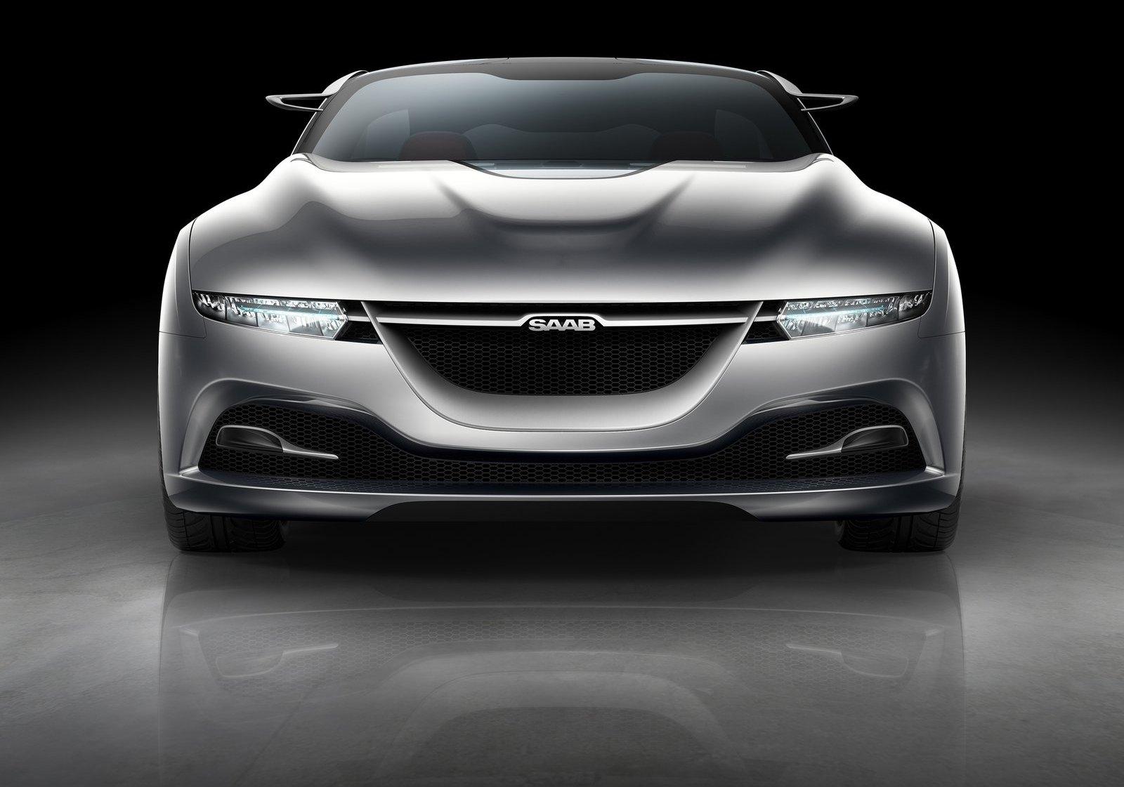 Saab вернется на рынок с электромобилями в 2017 году ...