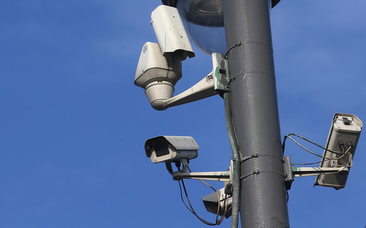 Деньги за штрафы с камер спишут автоматически в 2019 году