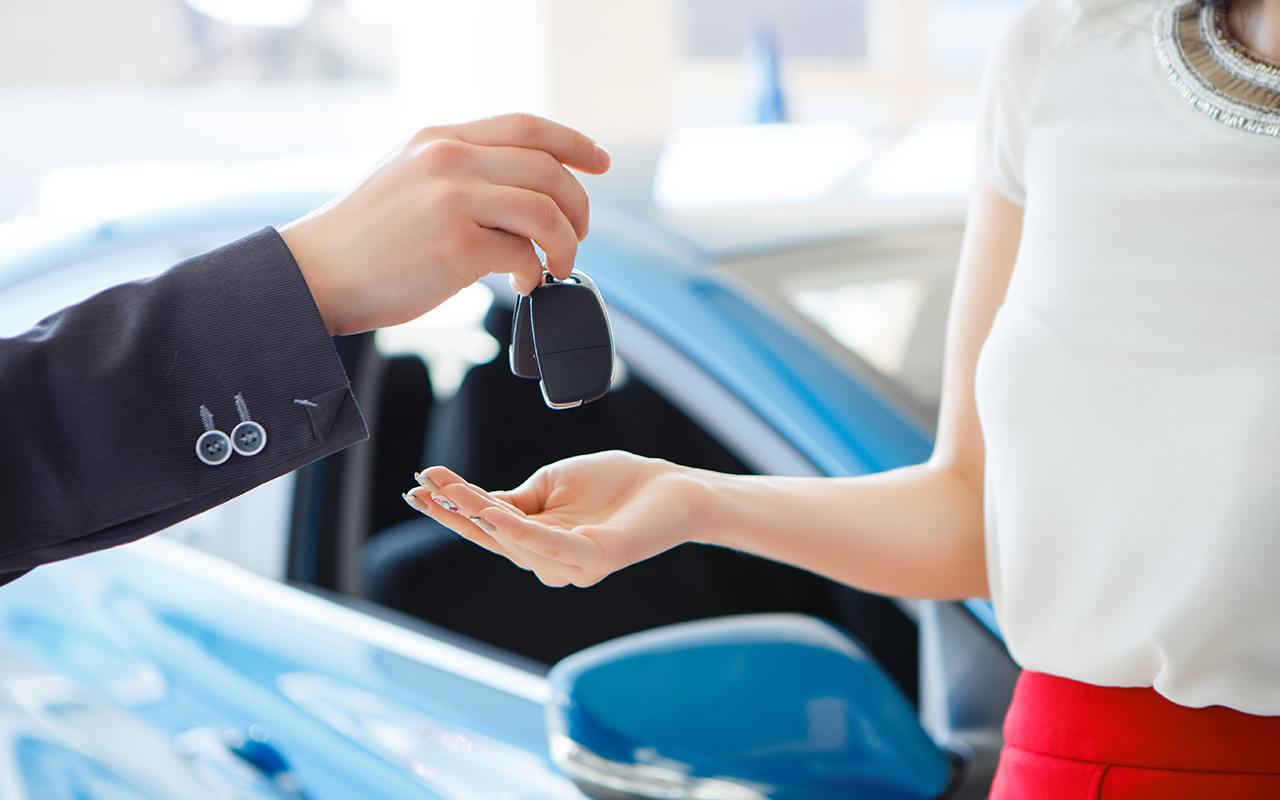 В России охотнее всего покупают автомобили от 600 тыс. до 1 млн рублей. Исследование
