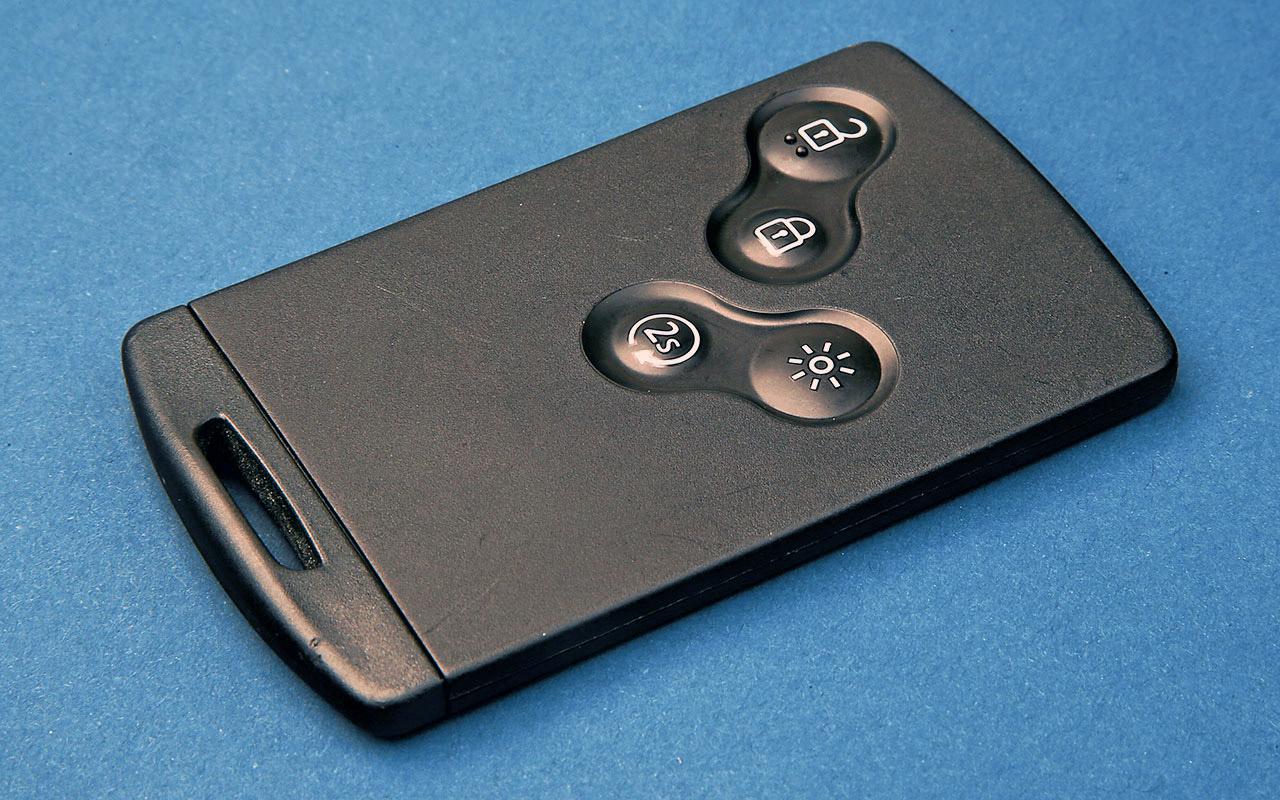 <b>Чехол</b> для электронного ключа — журнал За рулем