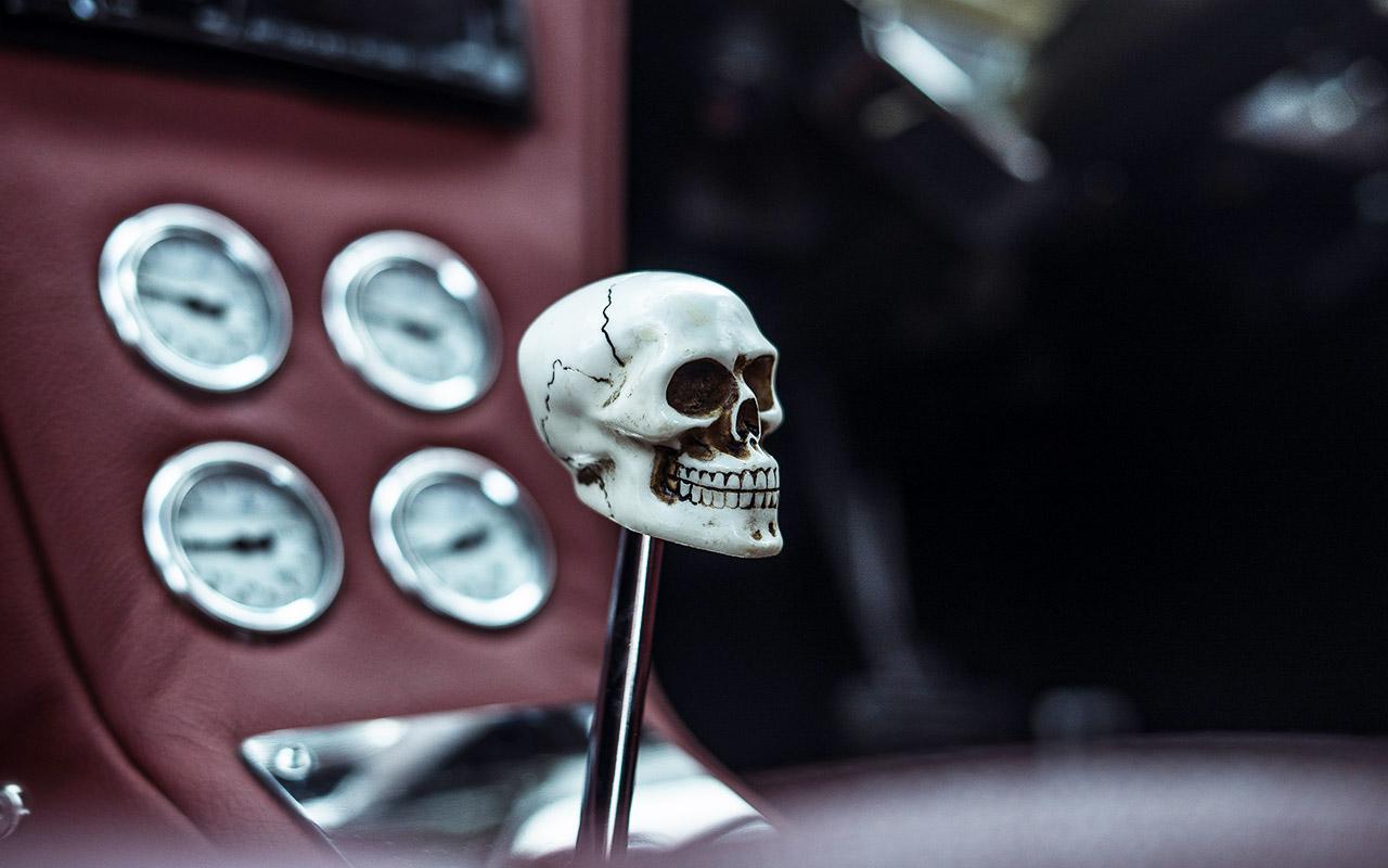 Названы самые опасные автомобили. Найдите свой в Топ-24