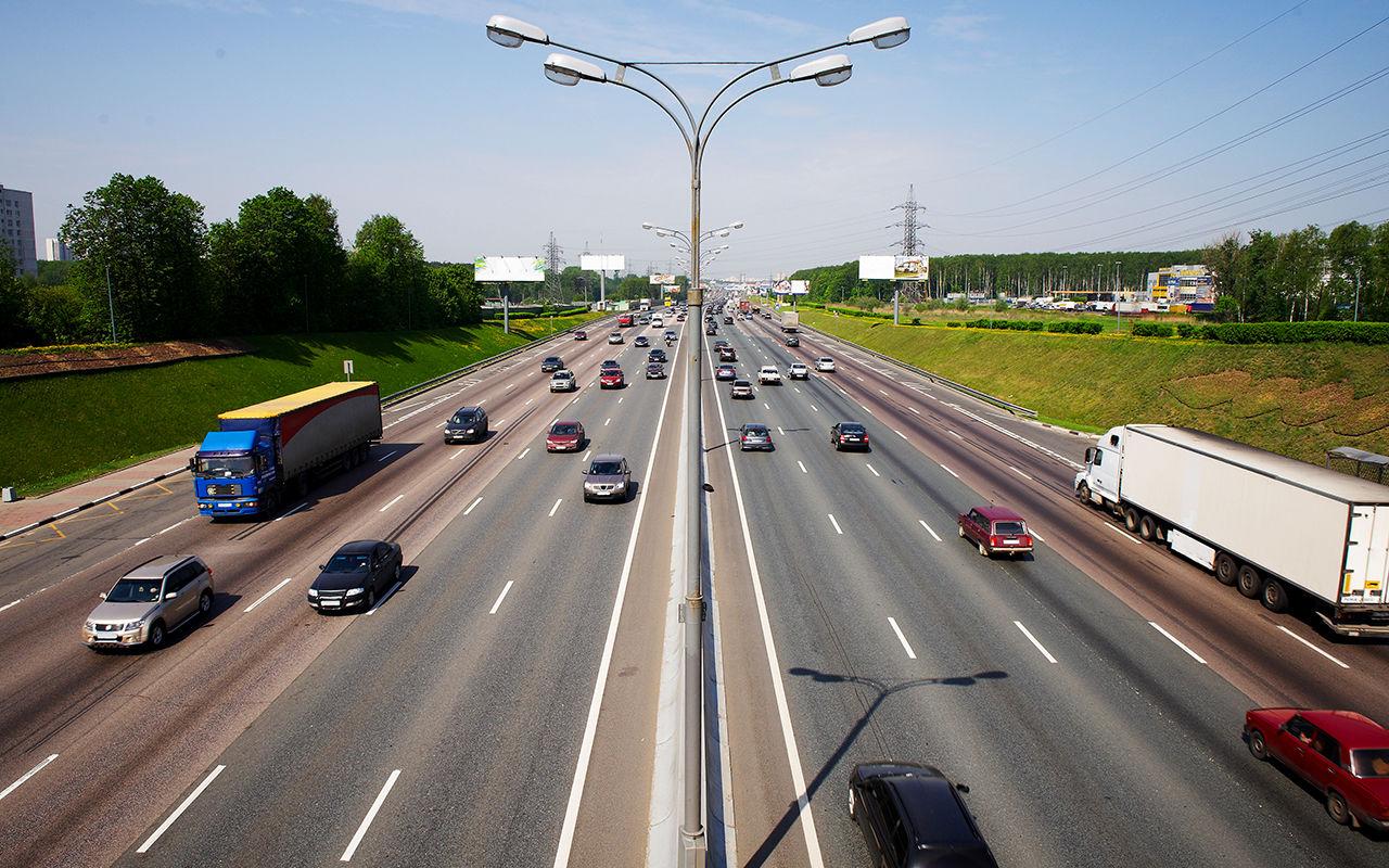 За пять лет аварий на федеральных трассах стало меньше на 12%