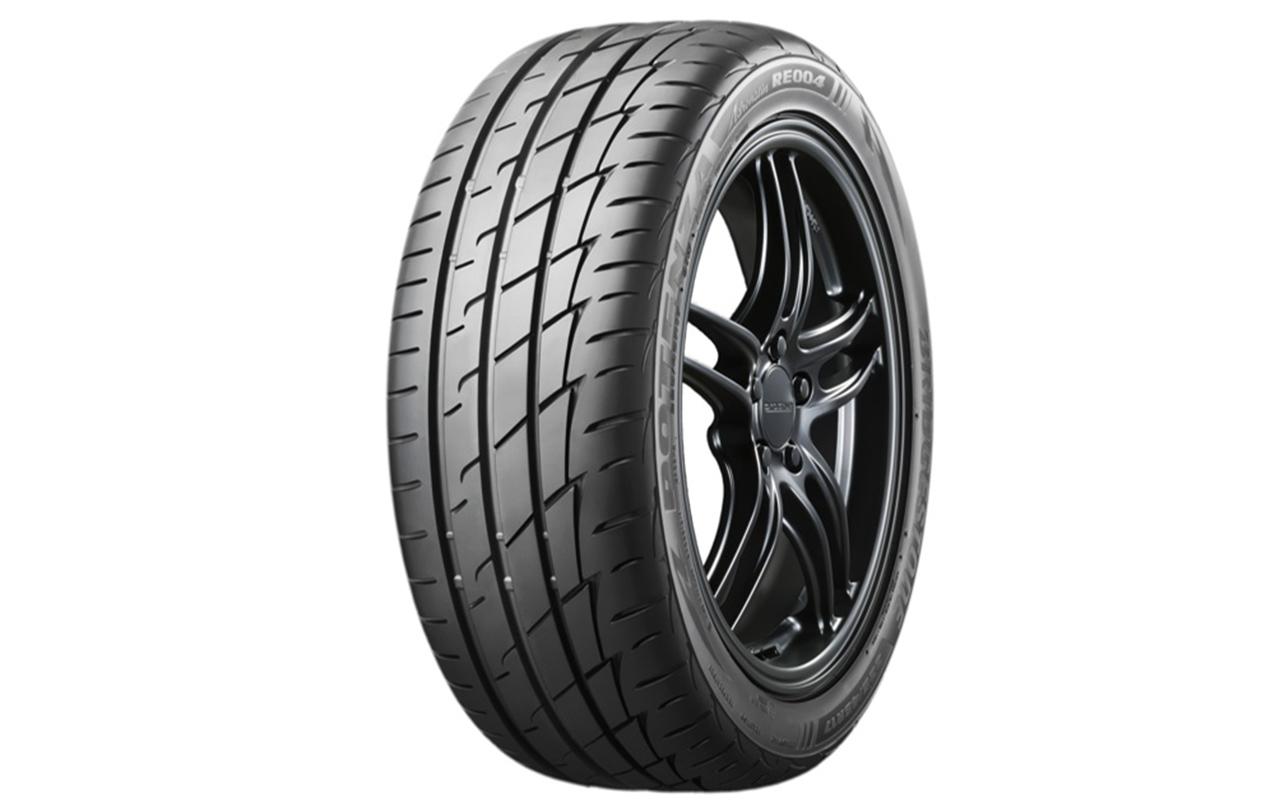 Новая летняя шина Bridgestone: продажи вот-вот!