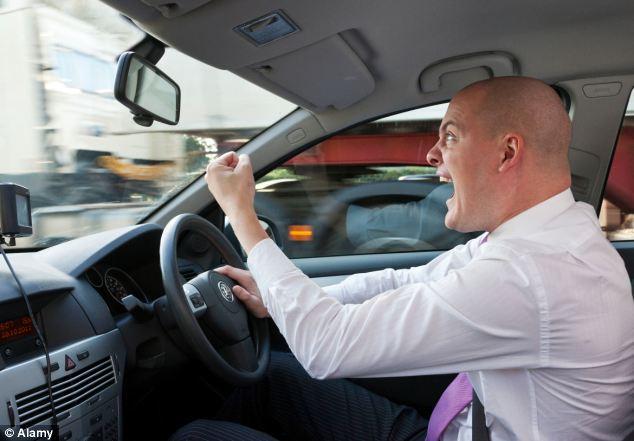 Ощущаете ли вы, что водители стали агрессивнее на дорогах?» - журнал За рулем