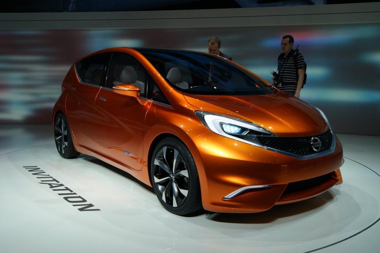 Nissan поделился новой информацией о модели nissan