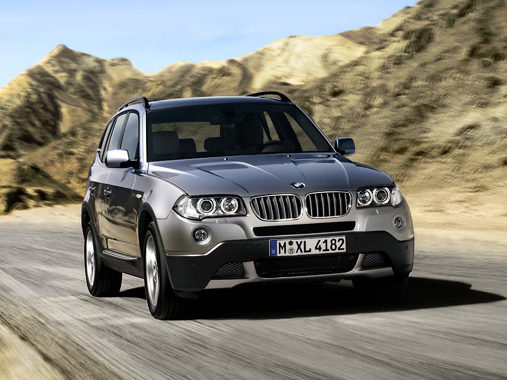 Покупаем и обслуживаем BMW X3 с пробегом — журнал За рулем
