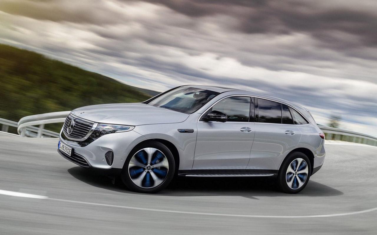 Mercedes-Benz за год представит 11 новых и обновленных моделей