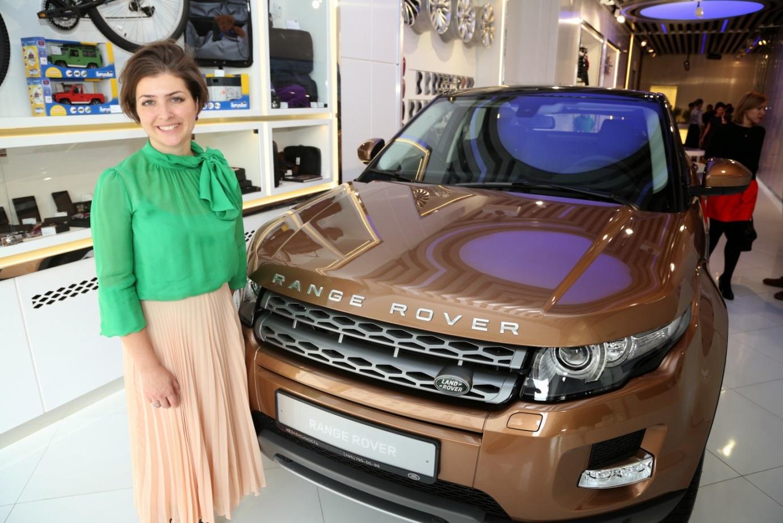 Стартовали онлайн продажи Land Rover Evoque - журнал За рулем